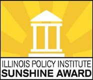 Illinois Shine Award
